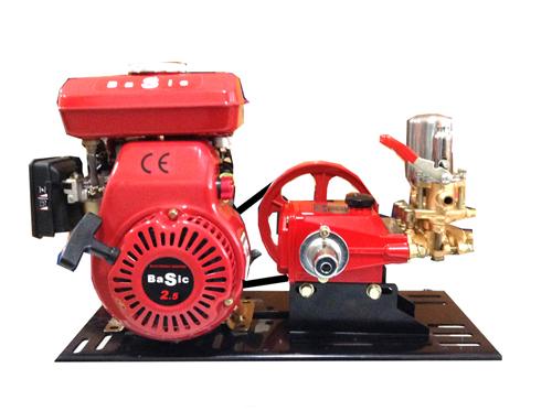 Carretilla sulfatadora motor 4t 100l replica gx muebles - Precios de carretillas ...