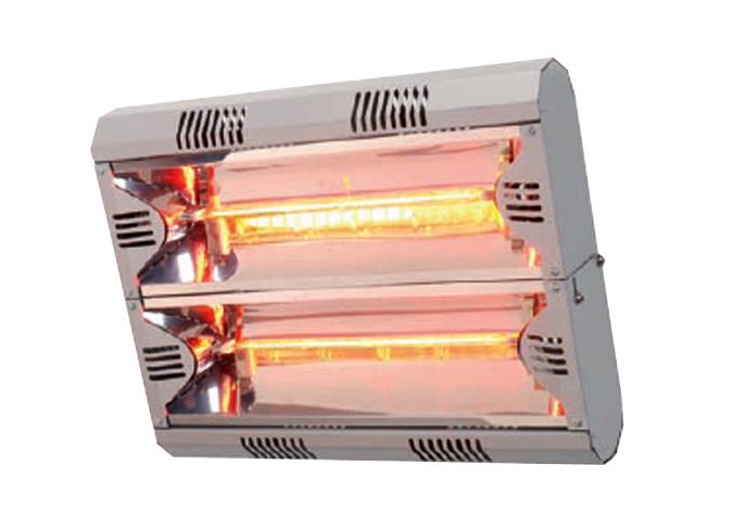 Calentadores el ctricos por infrarrojos archivos muebles for Calentadores electricos precios