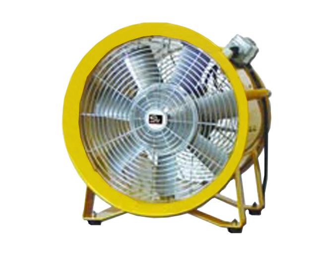 Ventilación Profesional