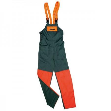 Vestuario y Protección Anticorte